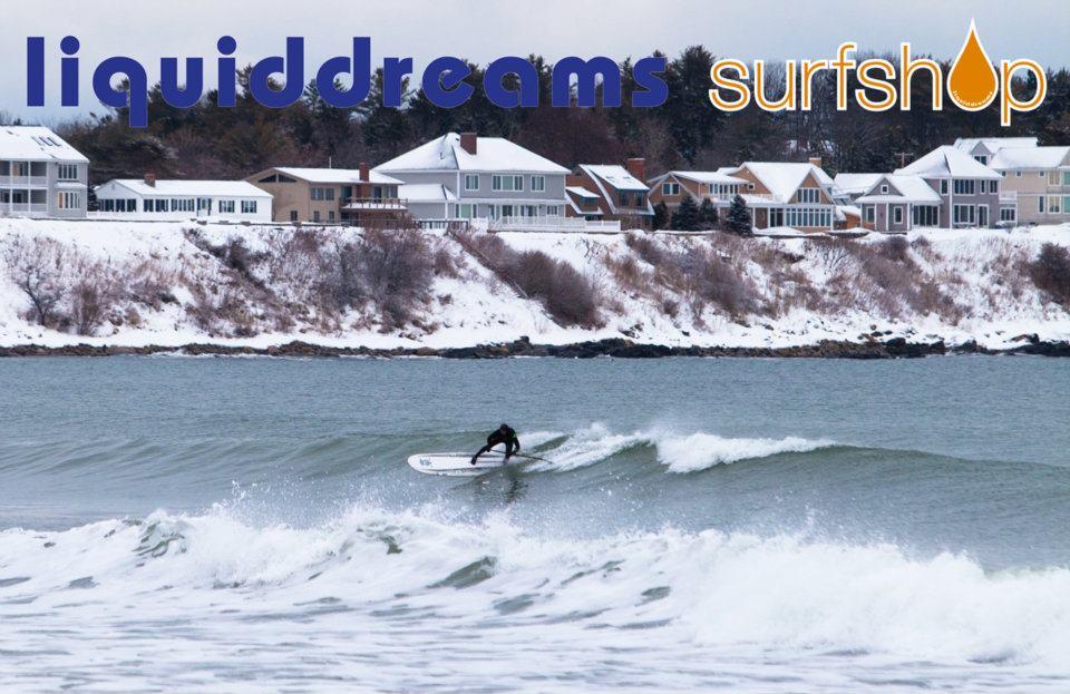 Home Liquid Dreams Surf Shop